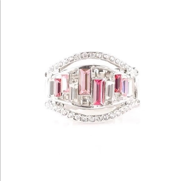4 for $20 pink ring